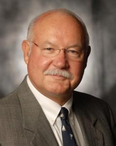 Bill Hall, CBI